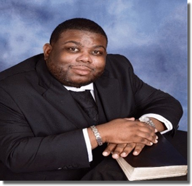 Assistant Pastor, Rodney Bailey