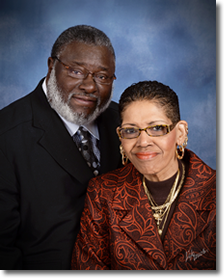 Mount Horeb Pastor & First Lady